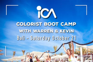Bali: Colorist Boot Camp